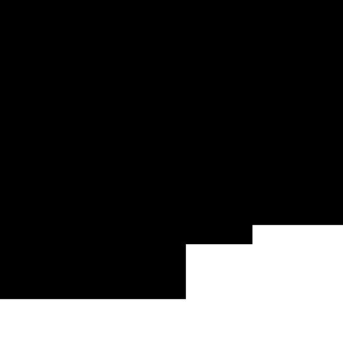 Square dark overlay